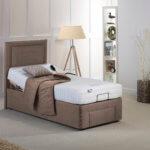 Boncroft 1000 mobility bed