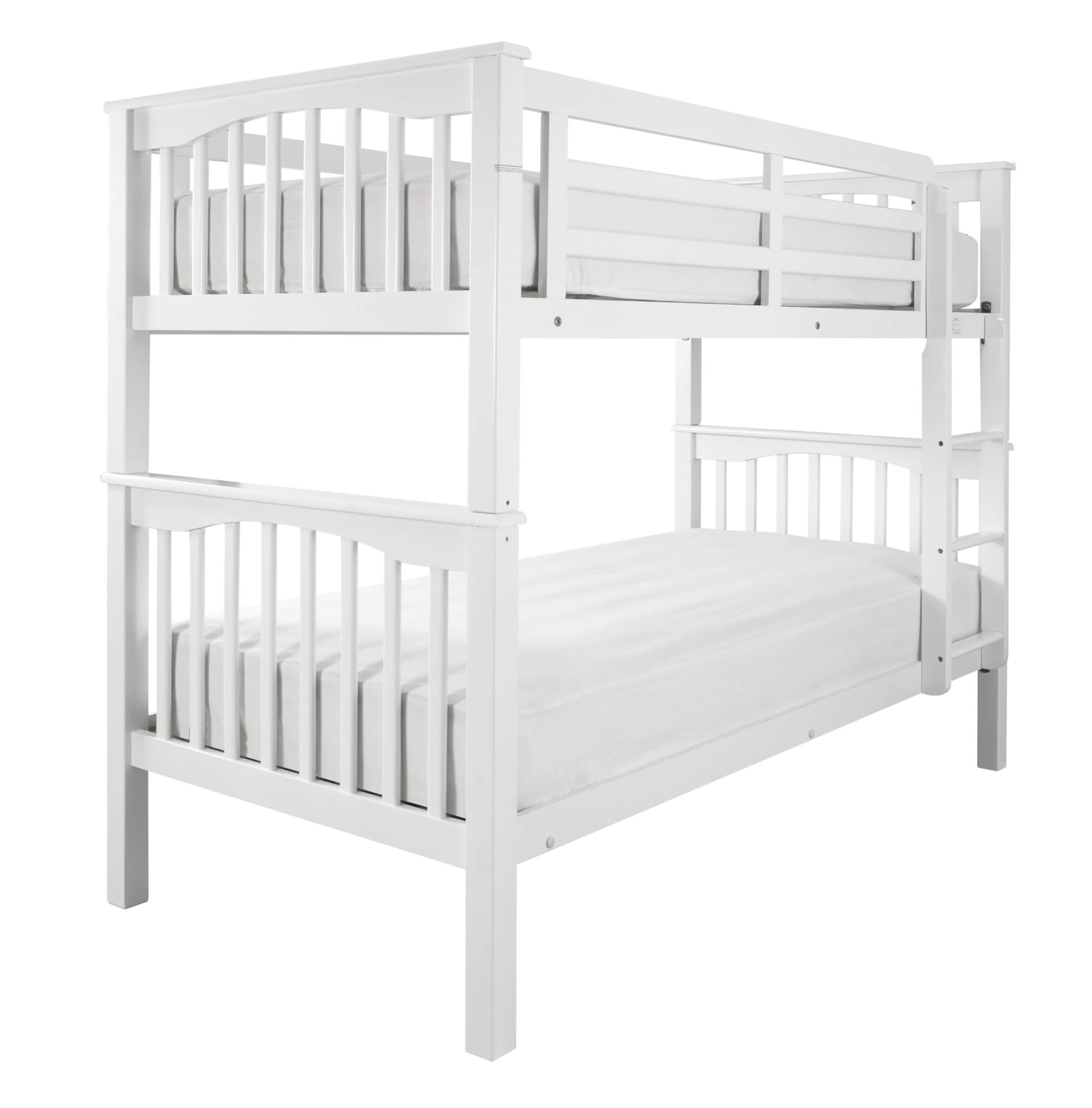 Picture of: Sandra Bunk Bedknobs